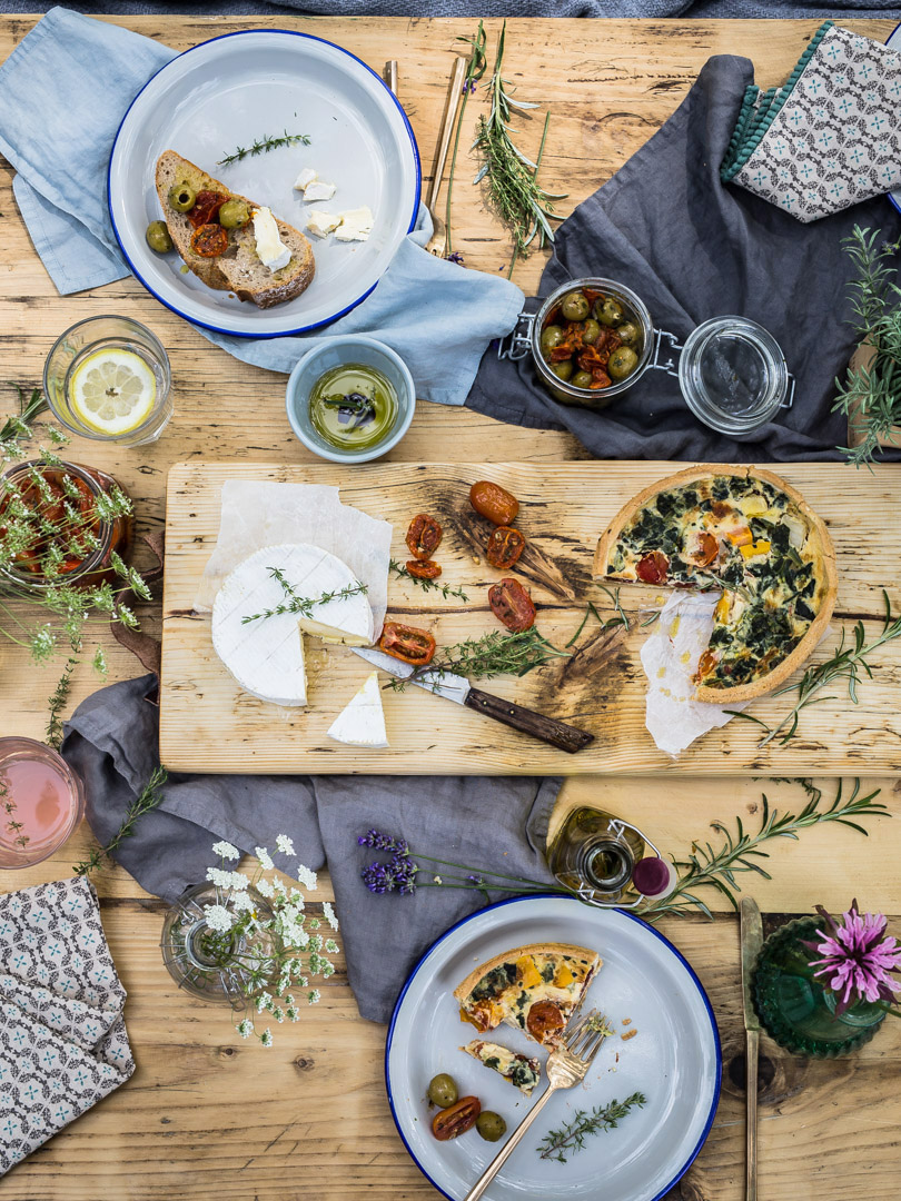 Photography:  Katia Wlodarczak / Gourmand Pixels