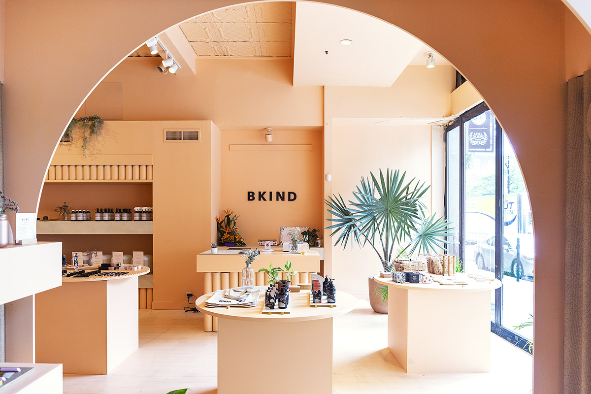 BKind, Montreal, Canada - 91 Magazine Instagrammer's Guide to Montreal