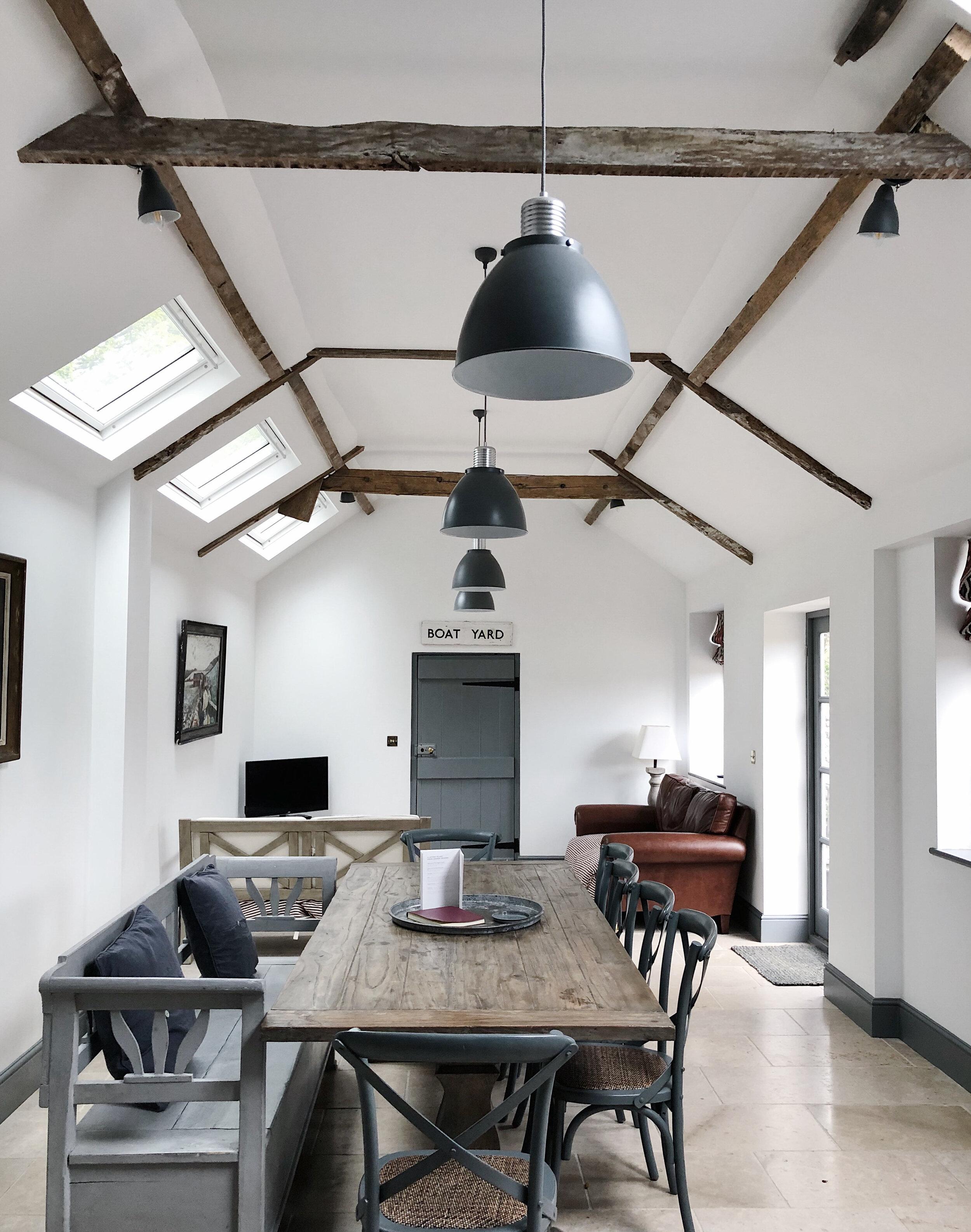 Eden Hall Cottage, Norfolk