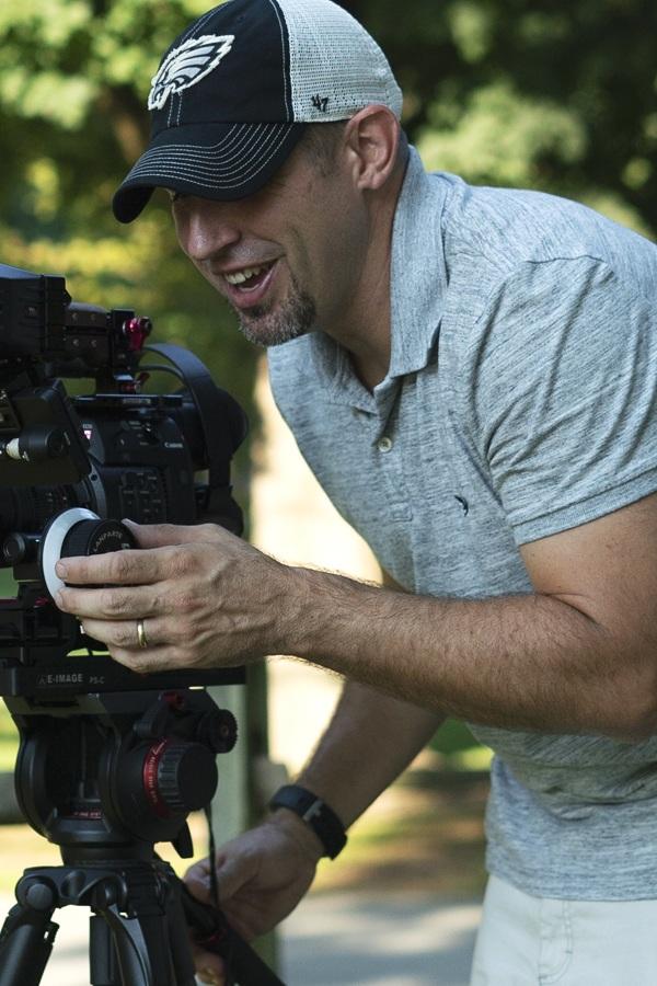 Chris Dearolf Director | Cinematographer