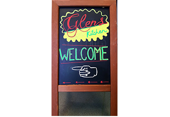 Glen's Kitchen Cafe