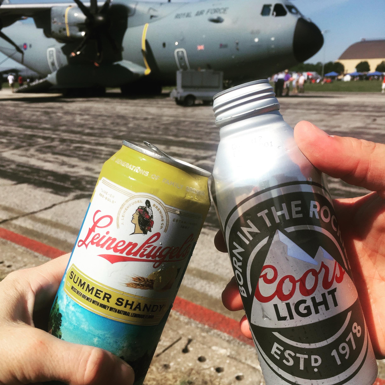 Scott AFB Air Show