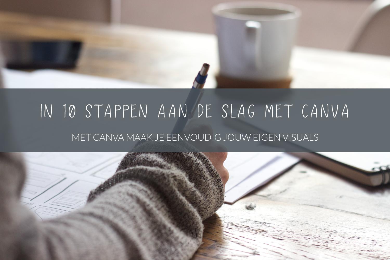 WIl jij alles leren over Canva én Canva For Work? En wil je dat het liefste delen van een grafisch ontwerper? Ik deel regelmatig tips en tutorials over Canva, zodat jij leert te ontwerpen met deze ontwerptool. Je kunt bij mij ook terecht voor (online) workshops over Canva en Canva For Work. Ik ben de eerste designer in Nederland die hierin trainingen geeft.