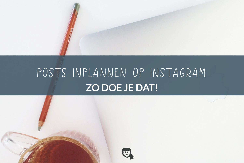 Wil jij weten hoe je vanaf je computer kunt posten op Instagram? Het afgelopen jaar ben ik Instagram als kleine ondernemer gaan inzetten en heeft het mij al veel gebracht. Ik deel mijn tips & triks met je over hoe je Instagram kunt inzetten voor jouw personal en visual branding.