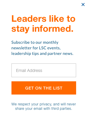 LSC Newsletter signup.png