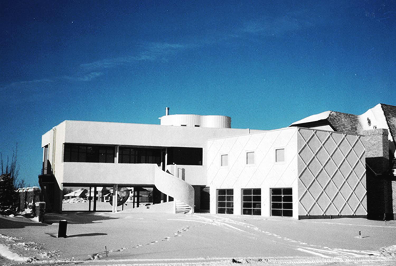 Copy of david penner architect