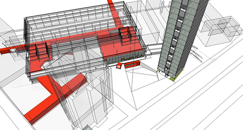 david penner architect