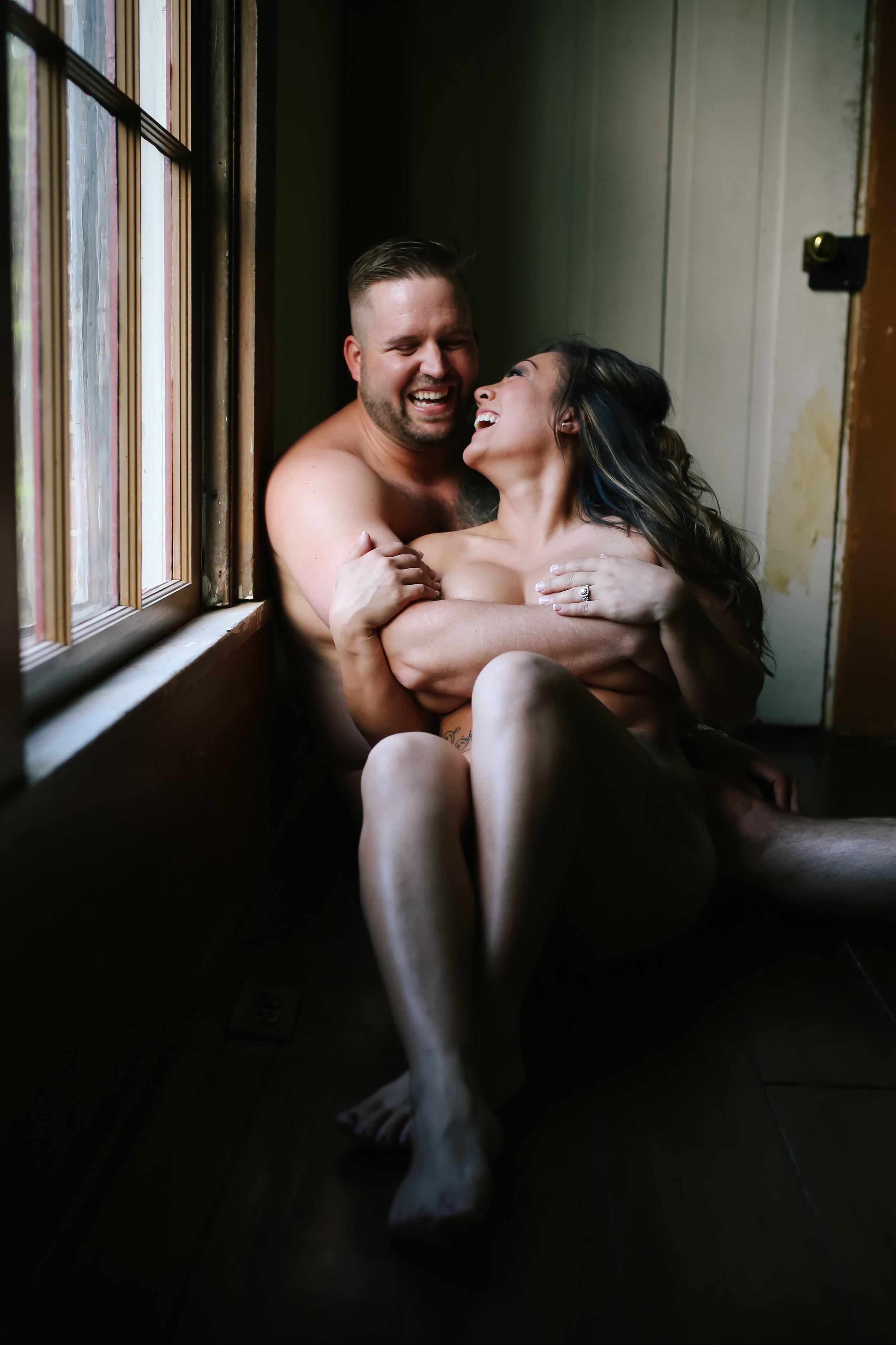 nudist photography