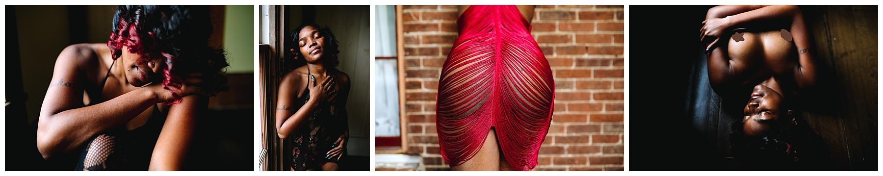 sexy photos | indianapolis boudoir photos | fine art nude | women of color |