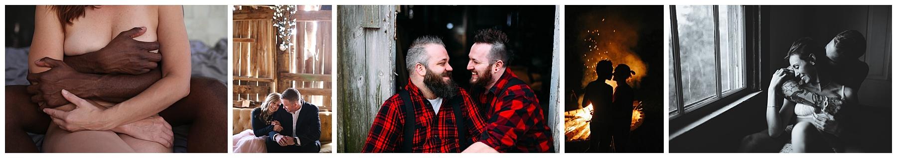 couples boudoir | gay couples boudoir| naked photos| Indiana boudoir