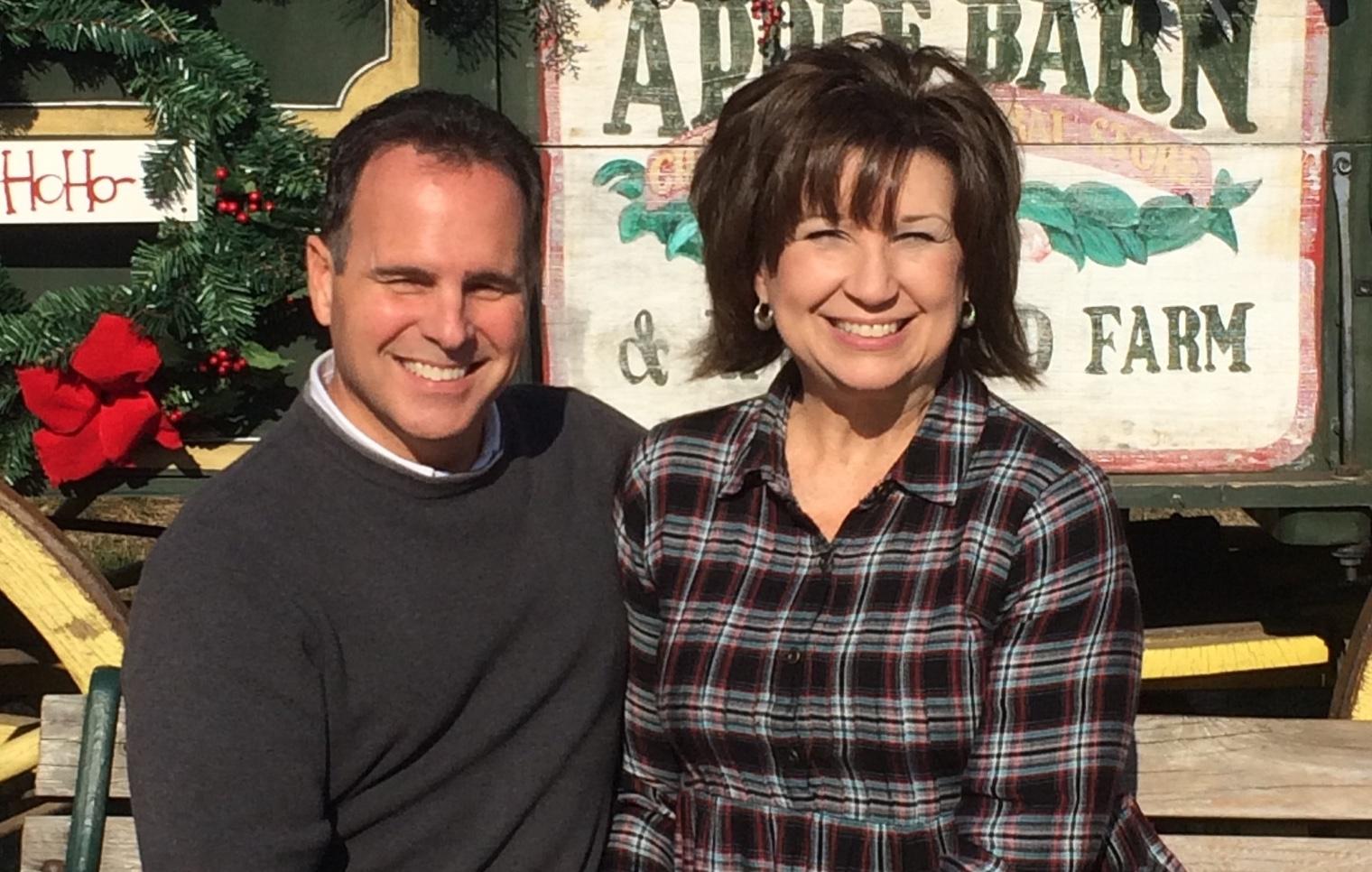 Marriage Ministry Jeff & Debbie Earnest -