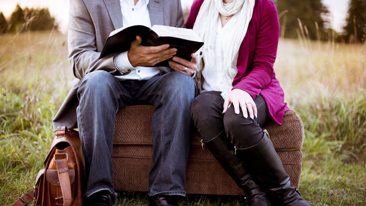 Become A Marriage Mentor -