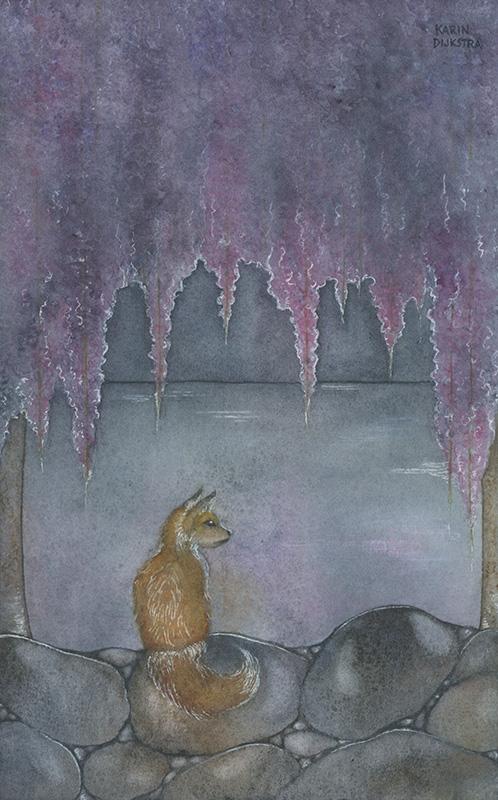 Fox Waits