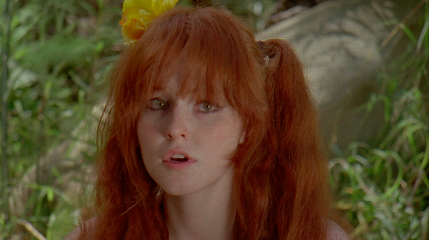"'B.C. Butcher' star Molly Elizabeth Ring, who plays the bubbly, adorable and trifling, (ha!) red-headed cavewoman, ""Poppy"", graces us with her time (and answers to our questions of course). Let's get started!"