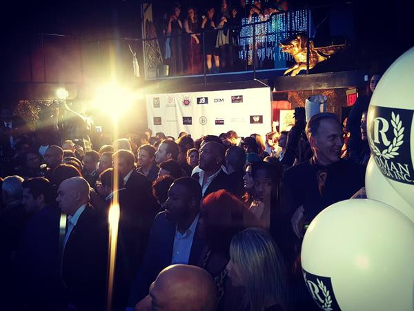 In the last two years, hundreds of industry guests attended the Roman Media's Red Carpet events in Hollywood. With such an incredible turn out, Roman Media Inc. joined ventures with a much bigger venue, Boulevard3, and a list of elite sponsors including: The  Independent Cinema Foundation , Oni Productions, Mike Sam Styling,  You are Simply Stunning Make-up Team ,  Sisel International ,  Dream Hair LA ,  Mary's Cake Design ,  Rockstar Energy Drink ,  Mathis Weddings and Events ,  Breezeway Productions , and  ChicArt Public Relations .