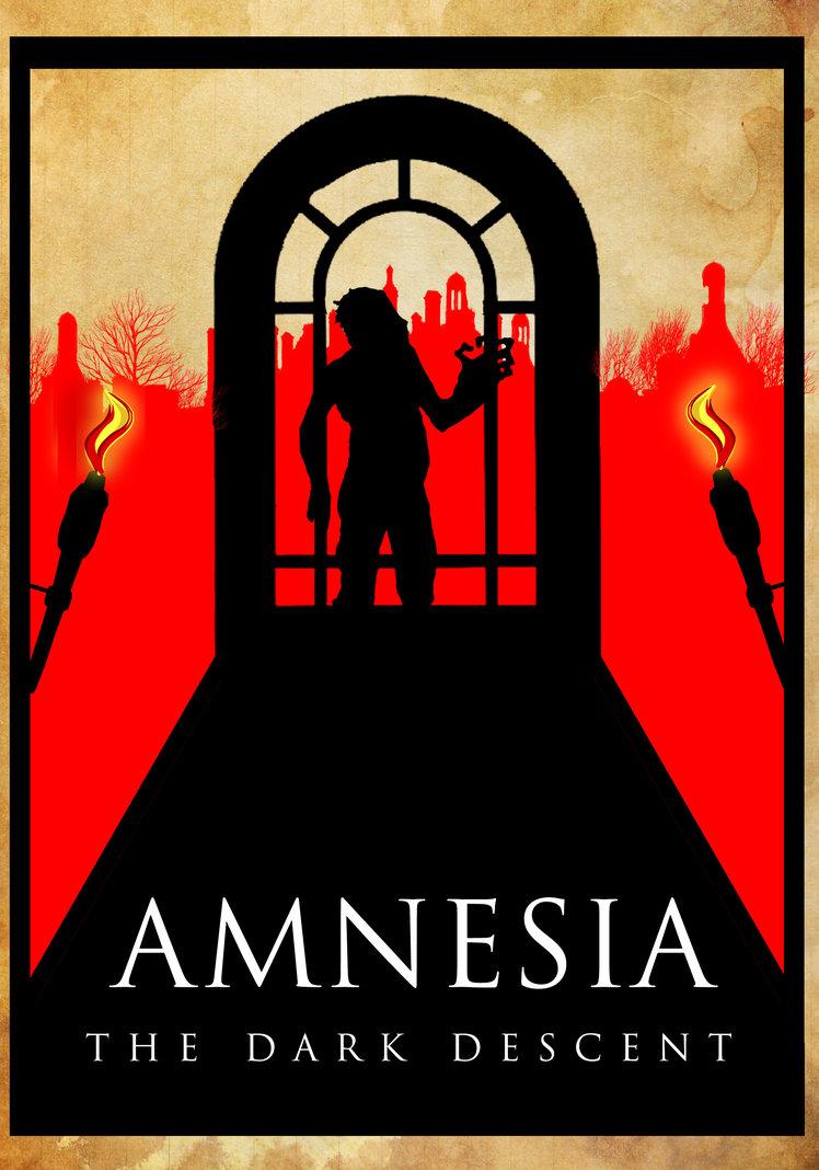 Fan poster courtesy if LukeTheArtist96, on deviantart.com