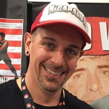 Dan Brownlie - Writer - Director - Artist
