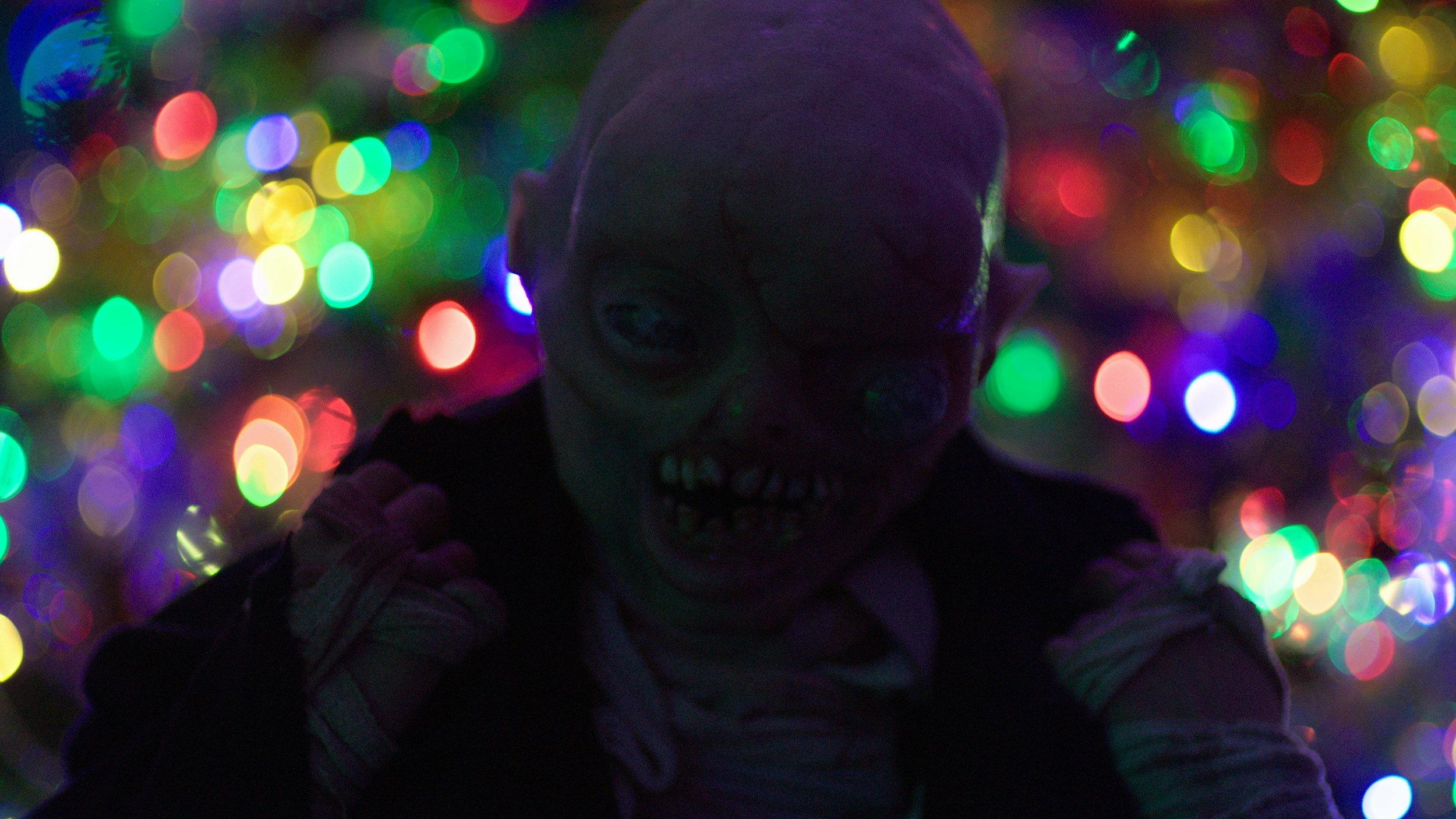 Cletus Revealed CU - Red Christmas Photo by Douglas Burdorff.jpeg