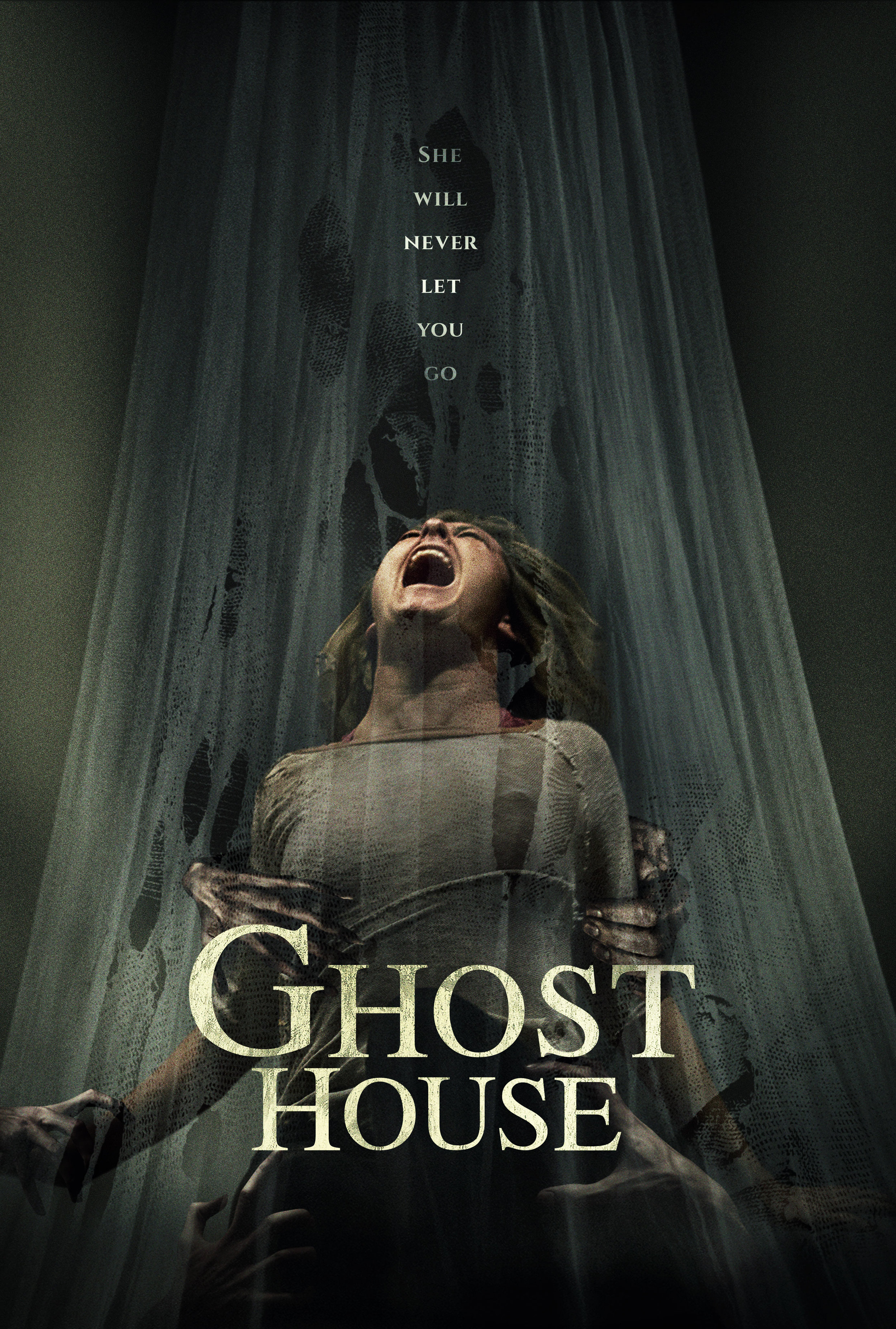 1h 29min    Lost in the Thai countryside, a young American couple find themselves haunted by an evil spirit. Desperate for a solution, they spiral deeper into a surreal, supernatural world that leads them into a frenzied, terrifying confrontation with pure evil.    Release date : 2017 ( USA )   Director :  Rich Ragsdale    Screenplay :  Jason Chase Tyrrell ,  Kevin O'Sullivan    Producers :  Kevin Ragsdale ,  Veronica Radaelli