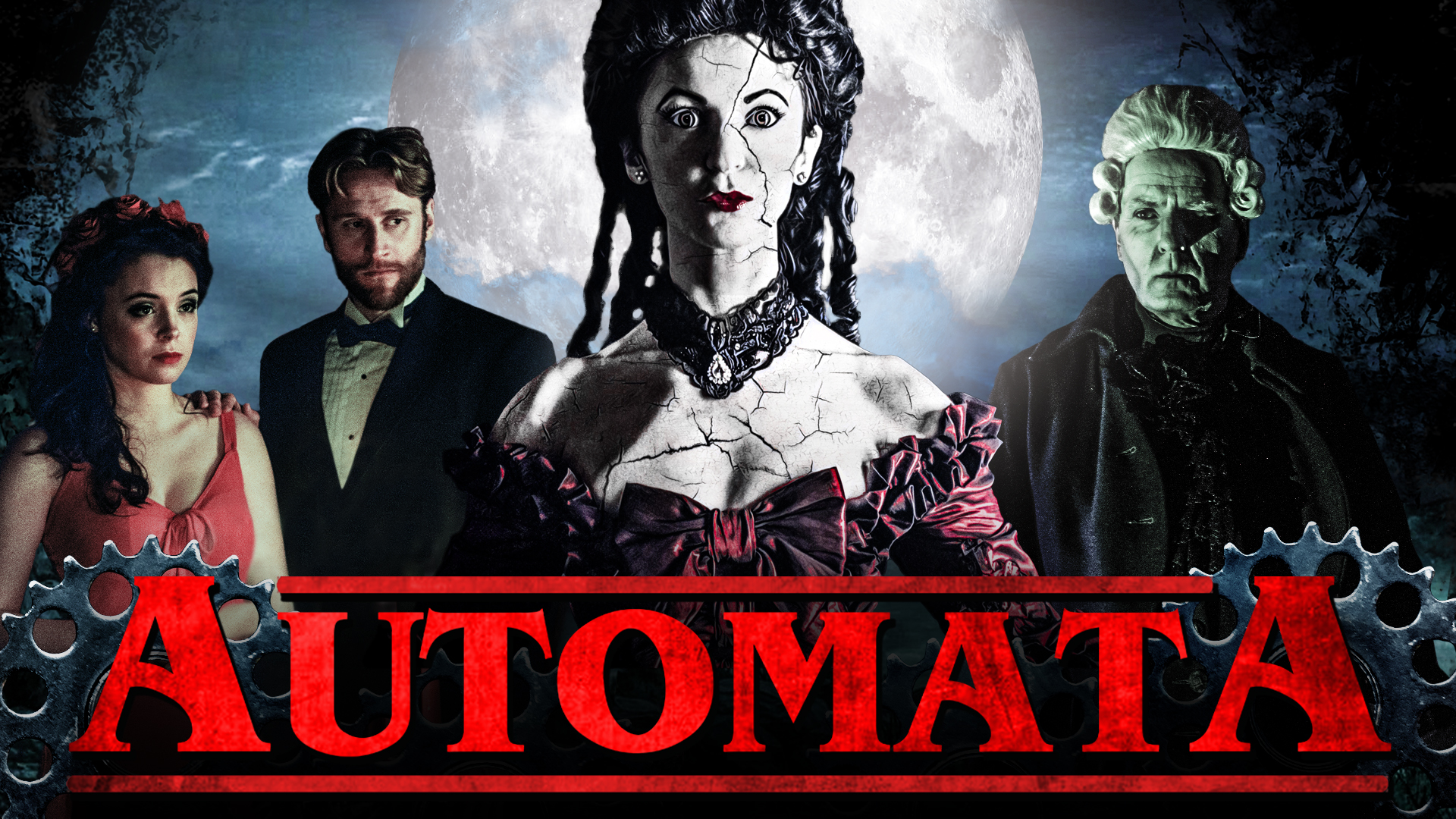 "PRESS RELEASE - Hex Studios Drops Epic First Trailer For Gothic Thriller 'Automata'Hot on the heels of their black and white Noir The Black Gloves, director Lawrie Brewster and writer Sarah Daly are back with another slice of Gothic horror.Automata, the fifth feature from the duo, is a lavish affair with a vibrant colour palette that harks back to the giallos of Argento and Bava. The film tells the story of an antiques expert sent to authenticate a three-hundred-year-old clockwork doll with a notorious history, the 'Infernal Princess'. He soon comes under its corrupting influence, and, along with his stepdaughter Rose, finds himself the target of dark forces beyond his control...The film stars Hex Studios' regulars Jamie Scott Gordon (The Black Gloves, Bonejangles) and Alexandra Nicole Hulme (Lord Of Tears, The Black Gloves), alongside Erich Redman (The Danish Girl, Woman In Gold), Jonathan Hansler (The Devil's Business) and rising star Victoria Lucie (Dartmoor Killing).According to director Lawrie Brewster, ""Automata is a wild, Gothic thrill-ride inspired by the decadence of Ken Russell's Gothic, as well as the sensual expressionism of Argento's Suspiria and Bava's Black Sabbath. It's by far the most ambitious film we've produced, with a truly epic story that switches between the 1700s and the present day to reveal the truth behind the curse of the 'Infernal Princess'.""Writer Sarah Daly alludes to the film's edgy themes; ""The film explores how someone's idea of love can be perverted by experience, and how that corruption can echo through the ages. It goes to some very dark places, basically!""The filmmakers have just launched a Kickstarter campaign offering pre-orders of the film, plush toys of their now infamous Owlman, credits, and other goodies to fund the post-production of the film.Check it out here: http://kck.st/2JygnzEAutomata is an international co-production between Hex Studios and long-time partners Dark Dunes Productions, in association with Needle's Eye Productions, and Executive Producers Nick Ford, Greg Orsi and Richard Pate. The film is set for release in December 2018."