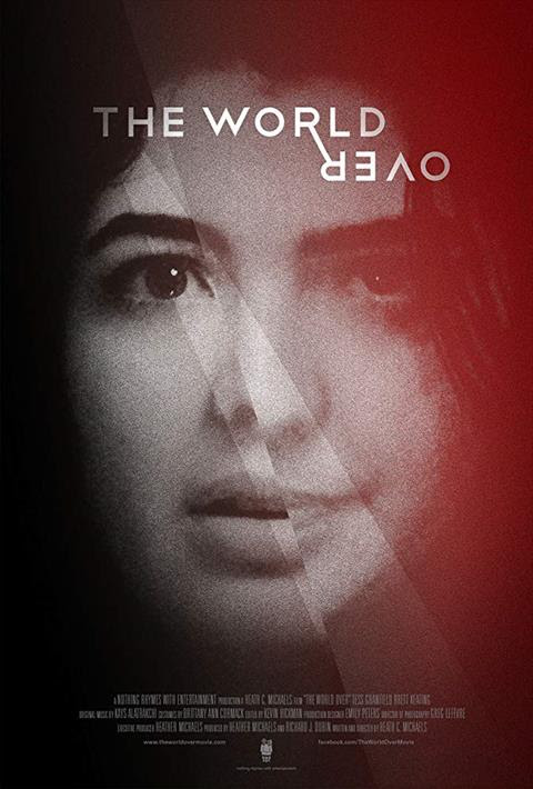 SYNOPSIS - When a reclusive mother-to-be finds an odd key that magically opens a portal through her hallway door, her husband goes snooping inside and never returns. Beset with loneliness, she gathers her courage and ventures beyond the door where she finds a parallel universe complete with doppelgängers of herself and her husband. In a desperate move, she kills her doppelgänger and takes her place, hoping to live out the rest of her days incognito with the husband, but soon finds herself playing a life-or-death game when another doppelgänger enters the door with similar plans.