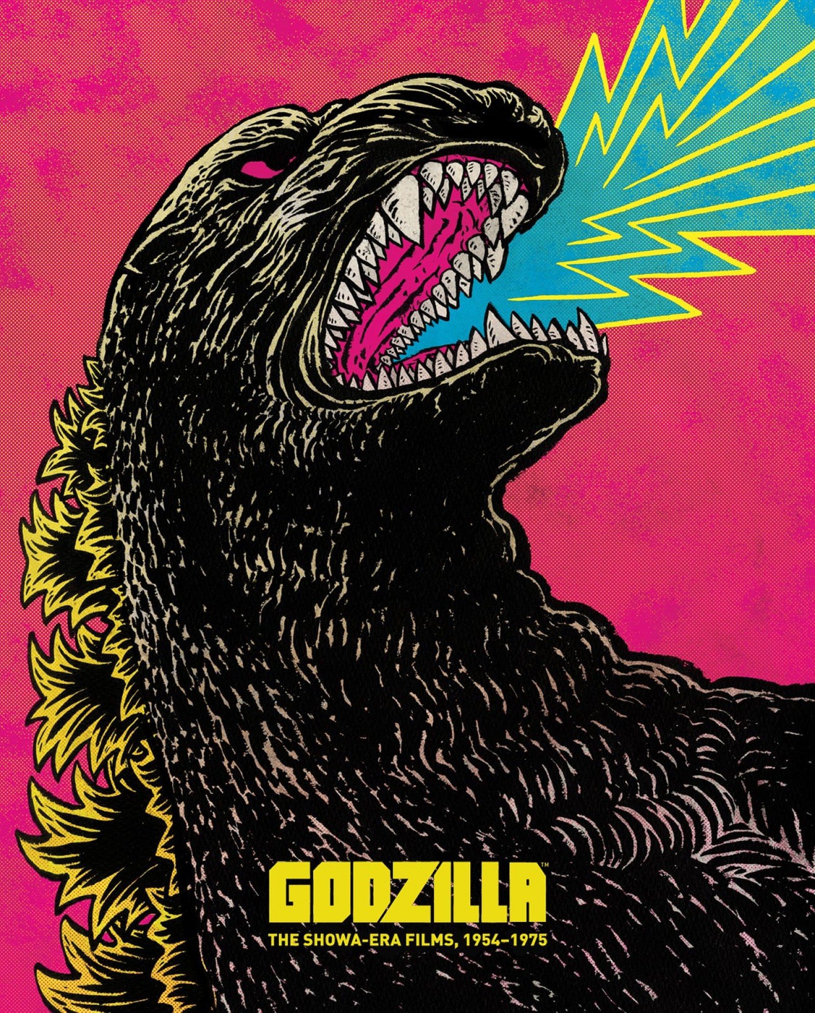 https://www.criterion.com/boxsets/2648-godzilla-the-showa-era-films-1954-1975  SPECIAL FEATURES  High-definition digital transfers of all fifteen Godzilla films made between 1954 and 1975, released together for the first time, with uncompressed monaural soundtracks  High-definition digital transfers of Godzilla, King of the Monsters, the 1956 U.S.-release version of Godzilla; and the 1962 Japanese-release version of King Kong vs. Godzilla  Audio commentaries from 2011 on Godzilla and Godzilla, King of the Monsters featuring film historian David Kalat  International English-language dub tracks for Invasion of Astro-Monster, Son of Godzilla, Destroy All Monsters, Godzilla vs. Megalon, Godzilla vs. Mechagodzilla, and Terror of Mechagodzilla  Directors Guild of Japan interview with director Ishiro Honda, conducted by director Yoshimitsu Banno in 1990  Programs detailing the creation of Godzilla's special effects and unused effects sequences from Toho releases including Destroy All Monsters  New interview with filmmaker Alex Cox about his admiration for the Showa-era Godzilla films  New and archival interviews with cast and crew members, including actors Bin Furuya, Tsugutoshi Komada, Haruo Nakajima, and Akira Takarada; composer Akira Ifukube; and effects technicians Yoshio Irie and Eizo Kaimai  Interview with critic Tadao Sato from 2011  Illustrated audio essay from 2011 about the real-life tragedy that inspired Godzilla  New English subtitle translations  Trailers  PLUS: A lavishly illustrated deluxe hardcover book featuring an essay by cinema historian Steve Ryfle, notes on the films by cinema historian Ed Godziszewski, and new illustrations by Arthur Adams, Sophie Campbell, Becky Cloonan, Jorge Coelho, Geof Darrow, Simon Gane, Robert Goodin, Benjamin Marra, Monarobot, Takashi Okazaki, Angela Rizza, Yuko Shimizu, Bill Sienkiewicz, Katsuya Terada, Ronald Wimberly, and Chris Wisnia