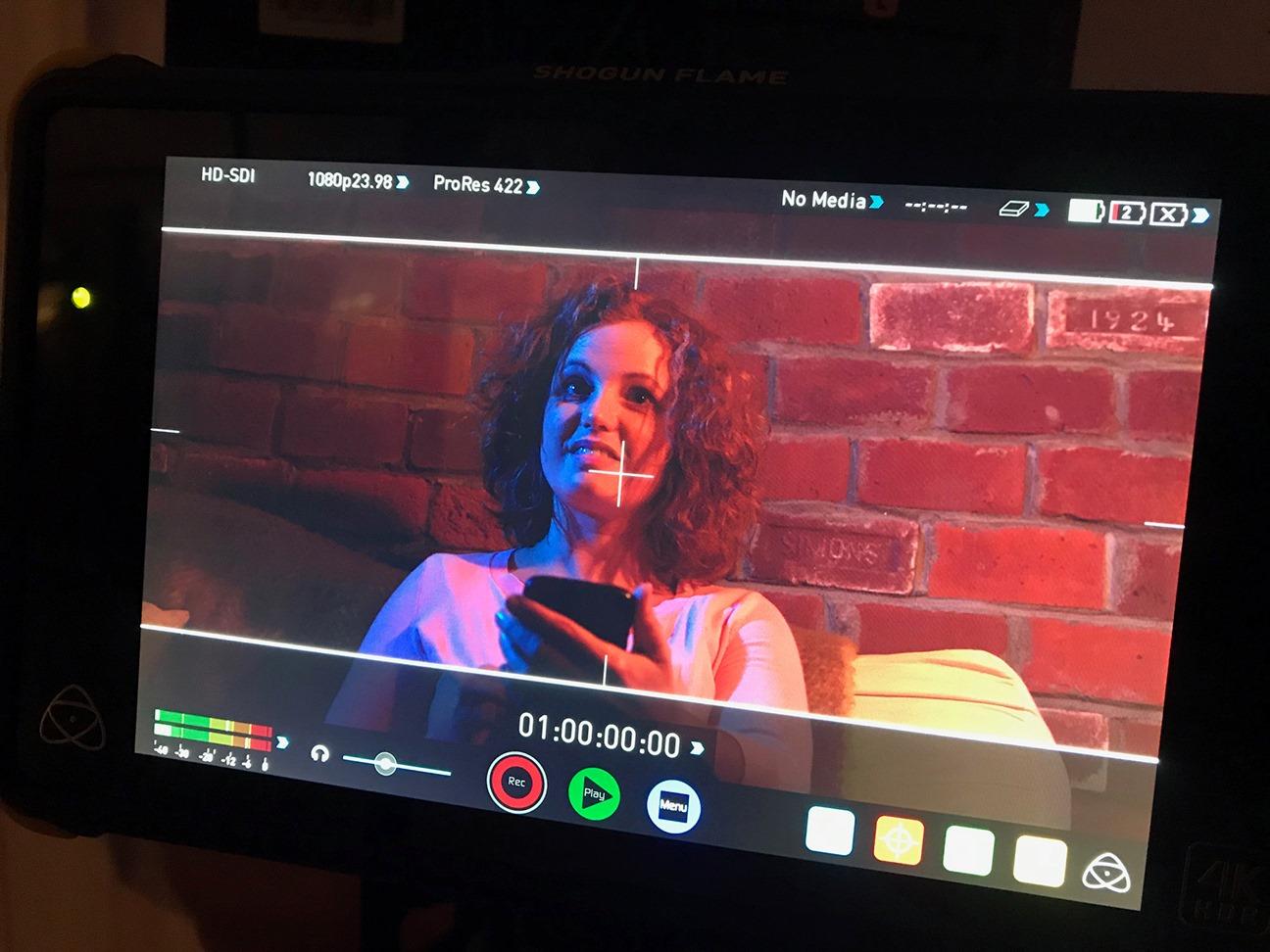 Ellie Church Coloured Lighting.jpg