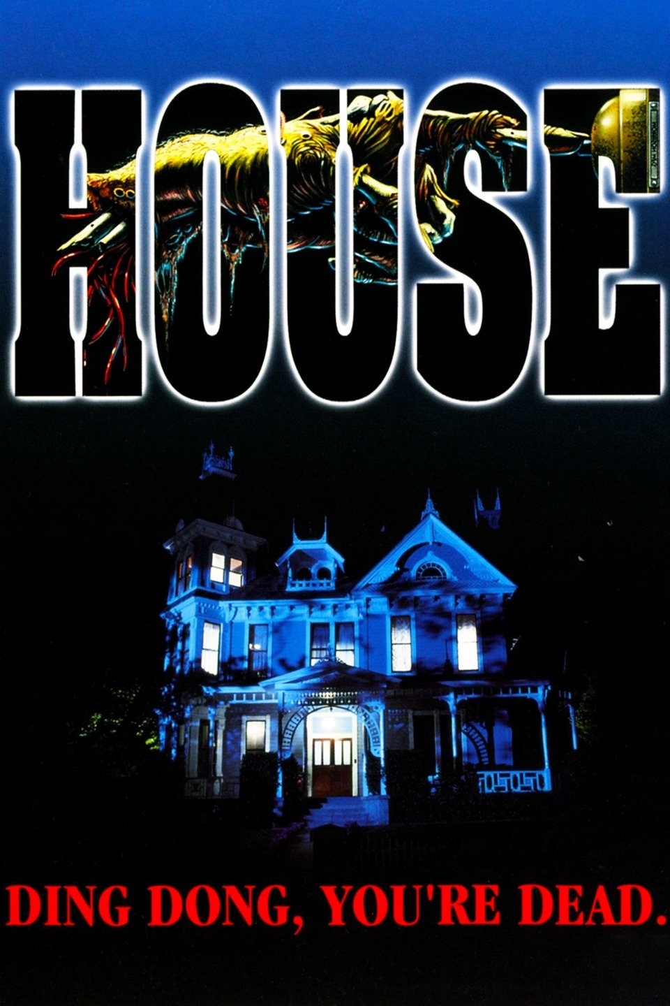 A Vietnam vet turned horror novelist returns to his boyhood home to find that it has been invaded by ghosts and ghouls.
