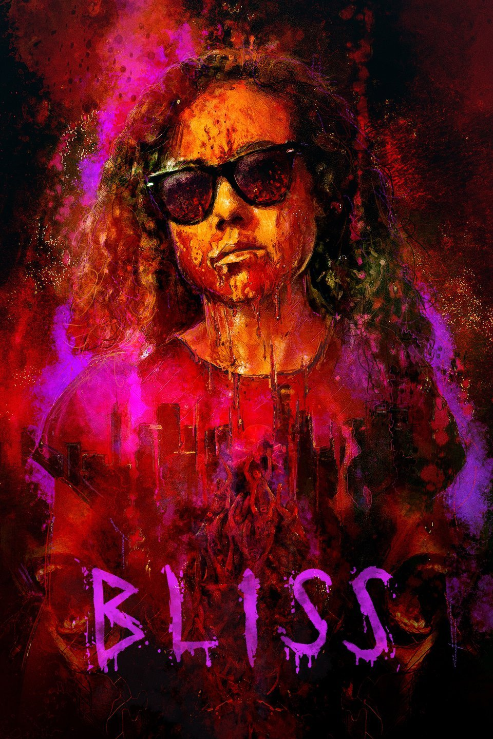 A brilliant painter facing the worst creative block of her life turns to anything she can to complete her masterpiece, spiraling into a hallucinatory hellscape of drugs, sex, and murder in the sleazy underbelly of Los Angeles.