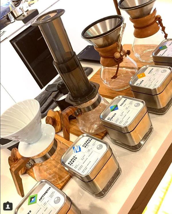 Vereda Central Coffee
