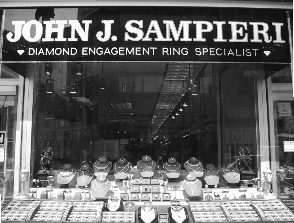 J-Sampieri-Classic-Storefront-Diamond-Engagement-Ring-Specialist