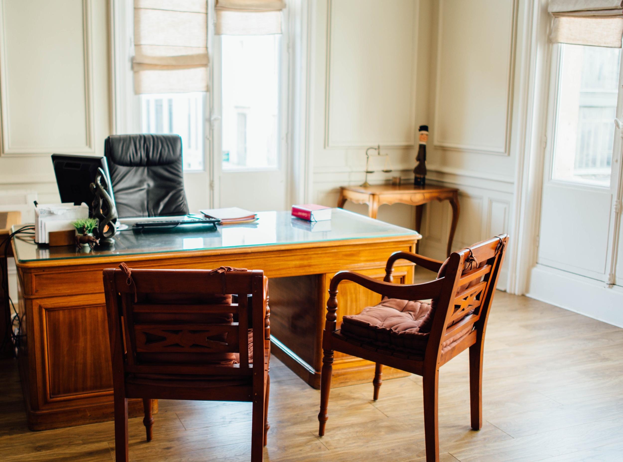 bureau avocat maître De Luca-Péricat