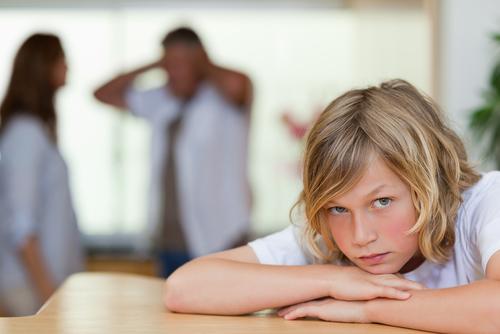 Child Anxiety Treatment - New York, NY - Tribeca Play Therapy