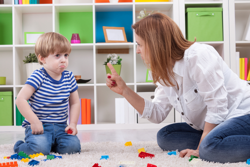 Parenting Counseling - Trebeca Play Therapy - NY, NY