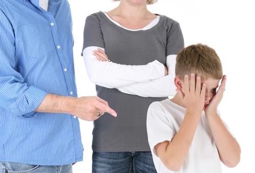 Should I spank my child - NY, NY - Tribeca Play Therapy
