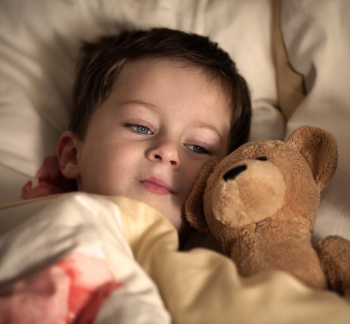 How To Get Your Child to Go to Sleep or Eat - Tribeca Play Therapy - NY, NY