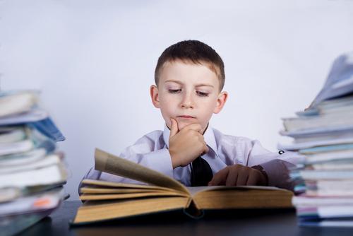 How to get my child to read - NY, NY - Tribeca Play Therapy