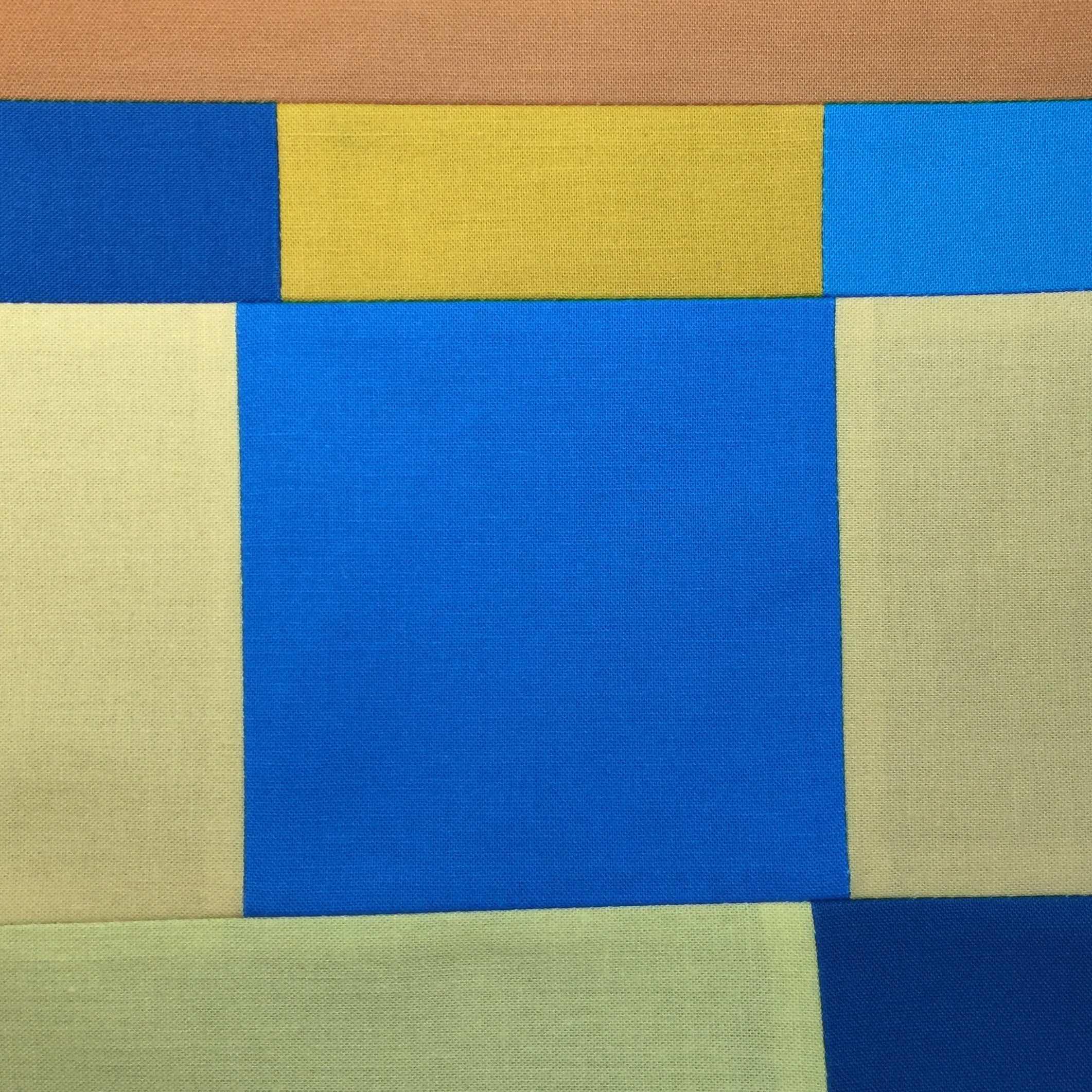 Blue Square series