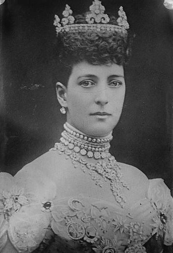 Princess Alexandra