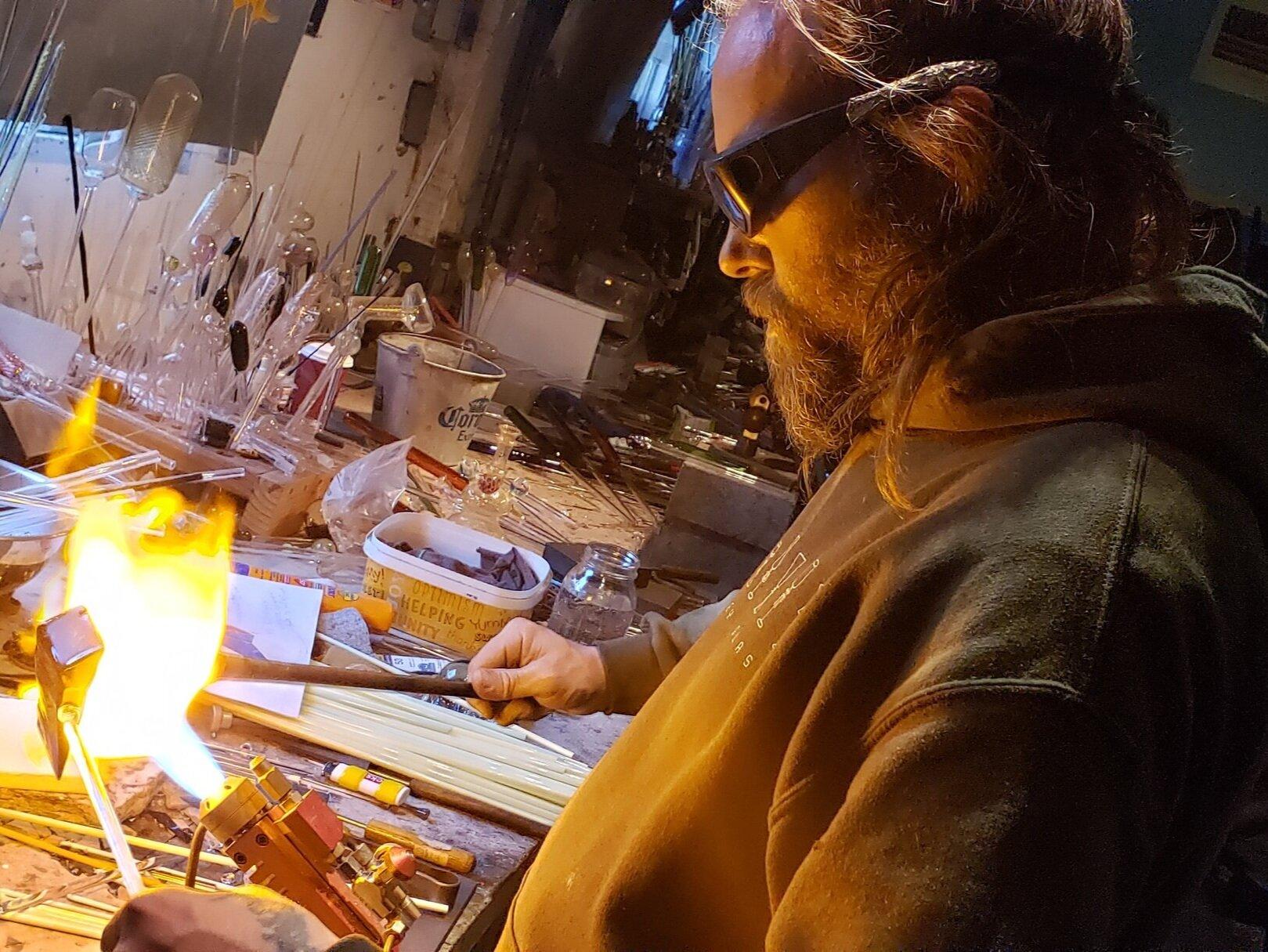 Marcel Crafting.jpg