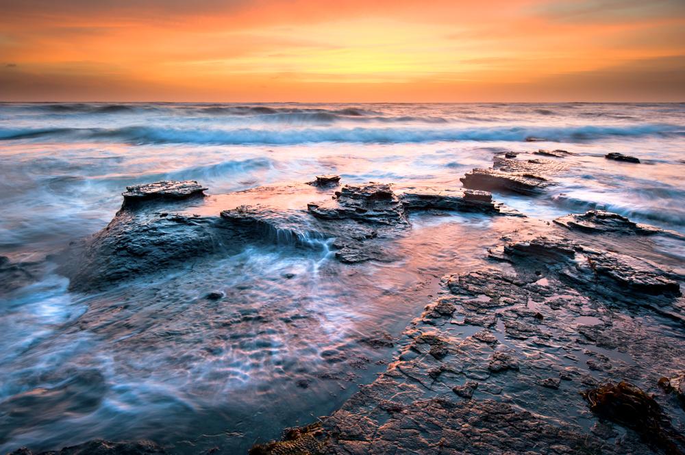 Low Tide Flare