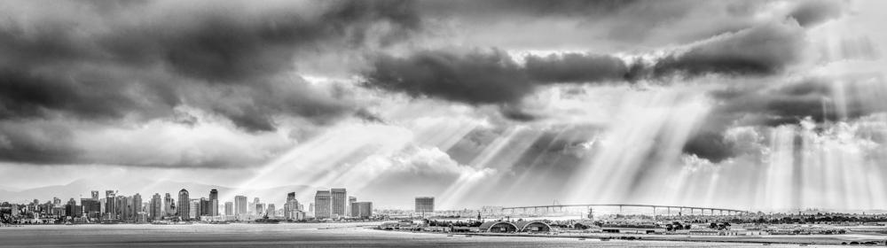 Light on the City