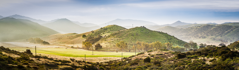 Hills of Jamul