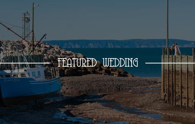 BeckyAnne + Ian :: Shabby Chic Farm Wedding