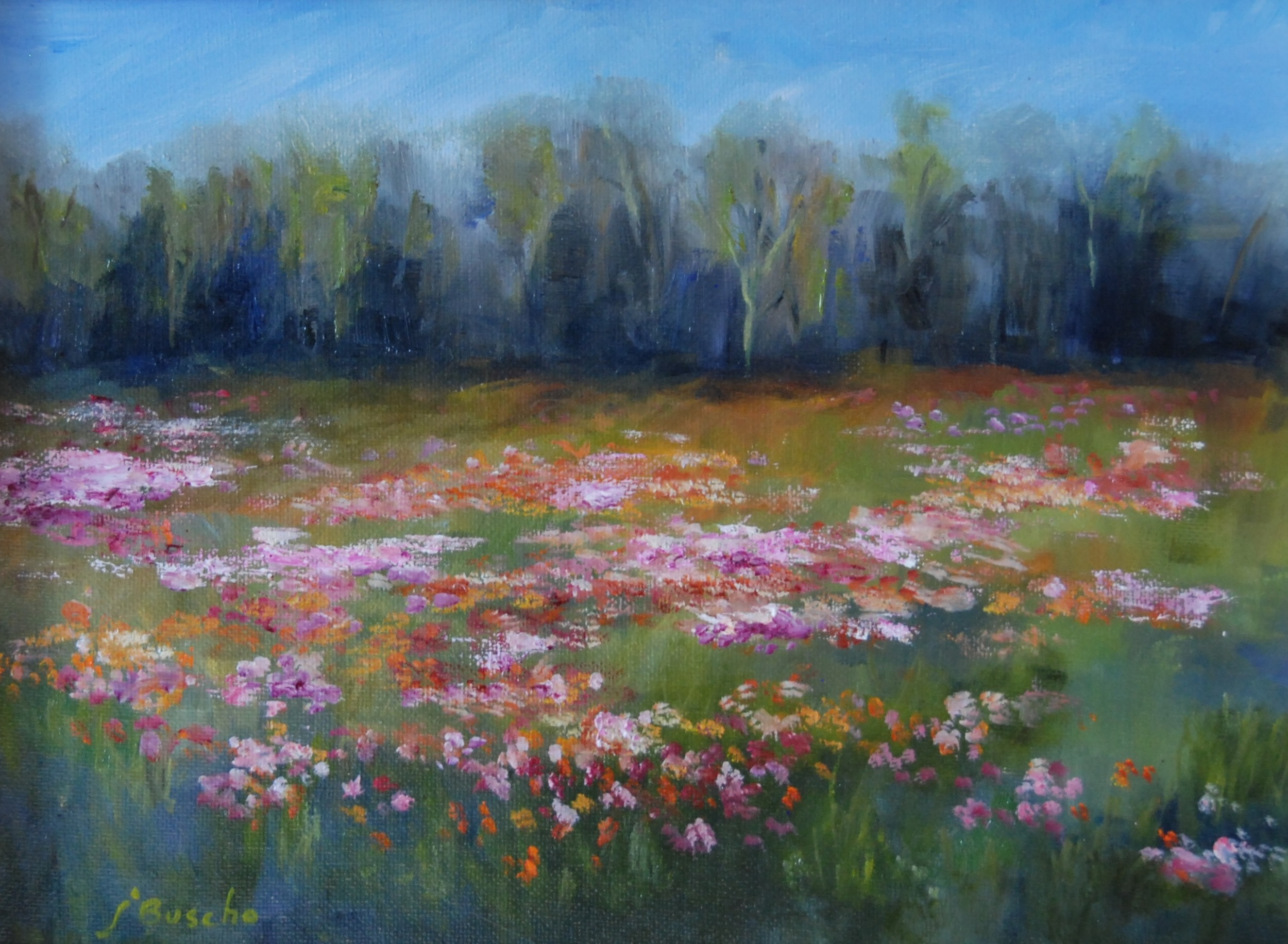 Cosmos Revisited9x12.jpg