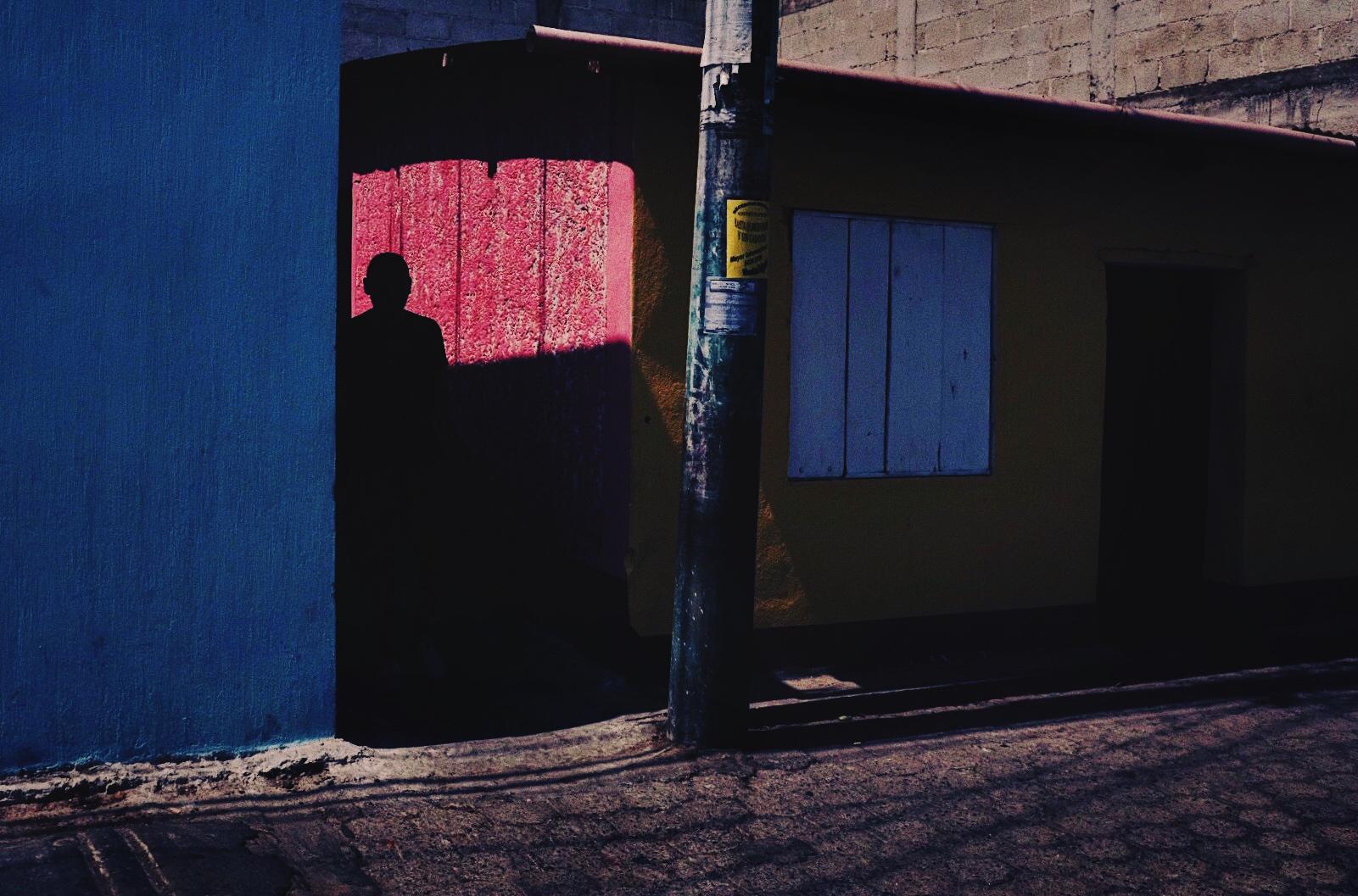 San Pedro, photo by Andrew Sullivan