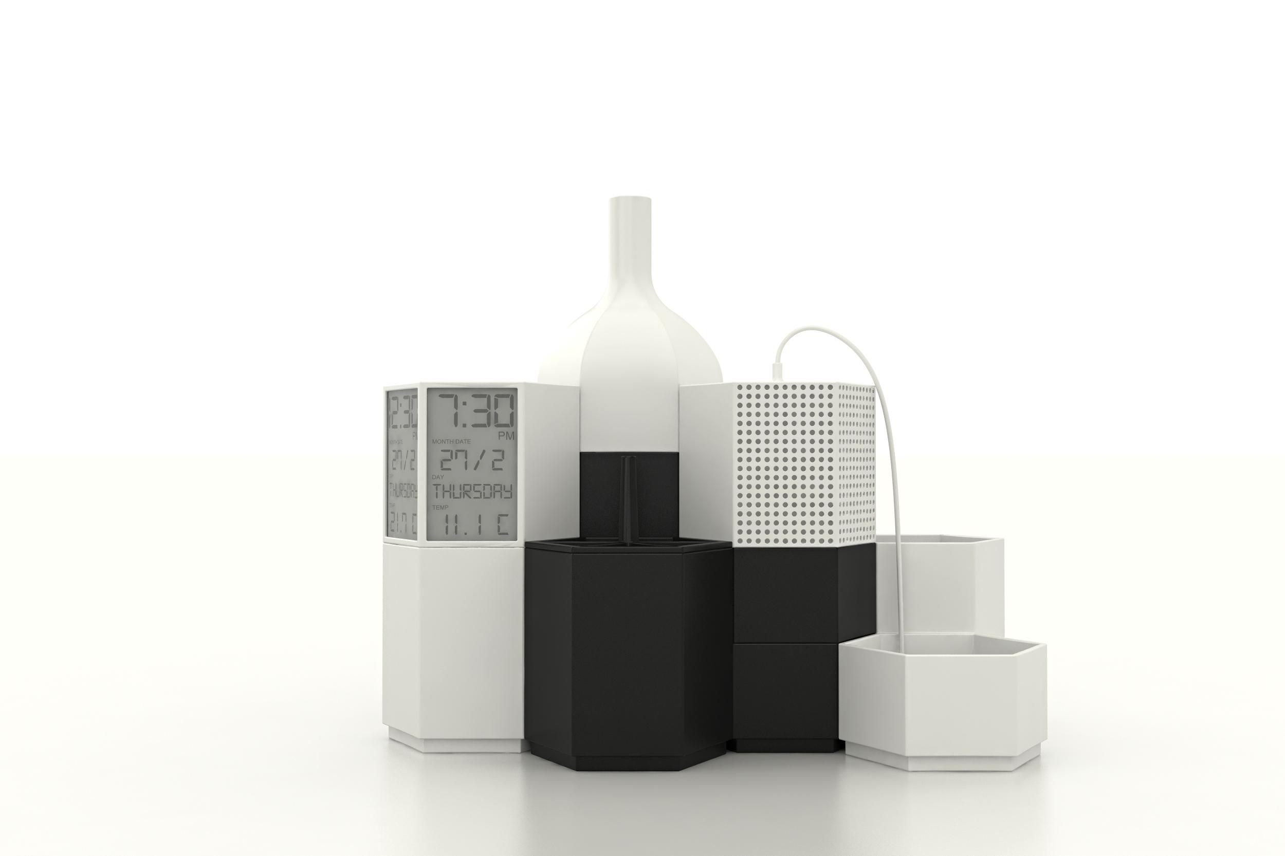 Stationary Design Client: Marks / Japan