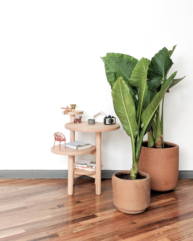 Acuña - Side table