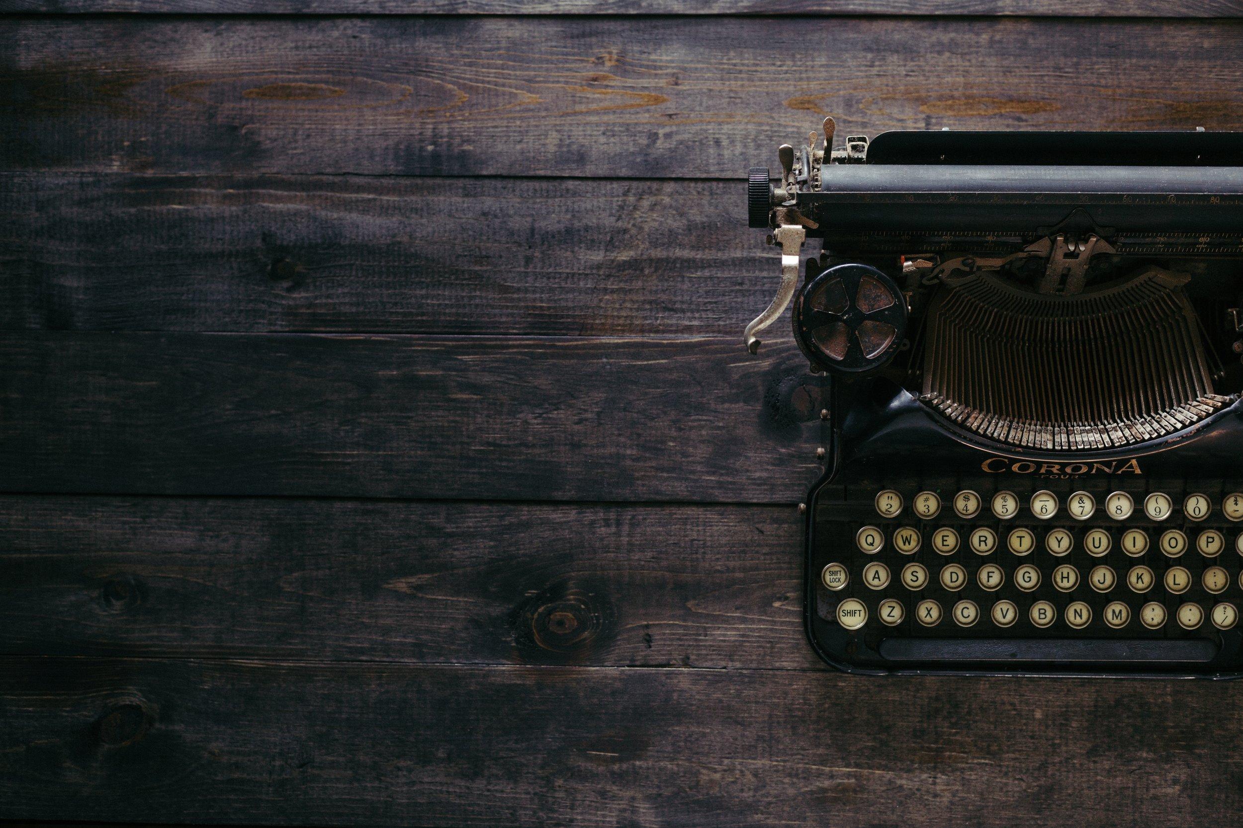 Freelance Rates - Copyediting, Layout, Writing