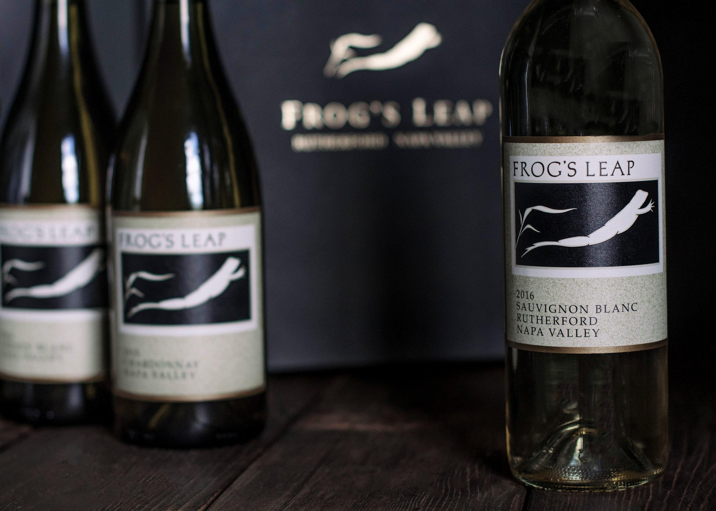 White Wine Trio